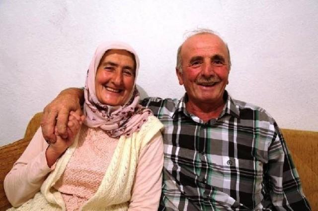 ARTVİN'DE BU MAHALLEYE İLK KEZ ELEKTRİK VERİLDİ