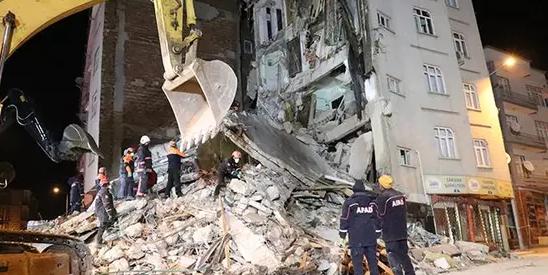 Elazığ Depremi Nedeniyle Rize'de İki Festivalde ertele ve iptal