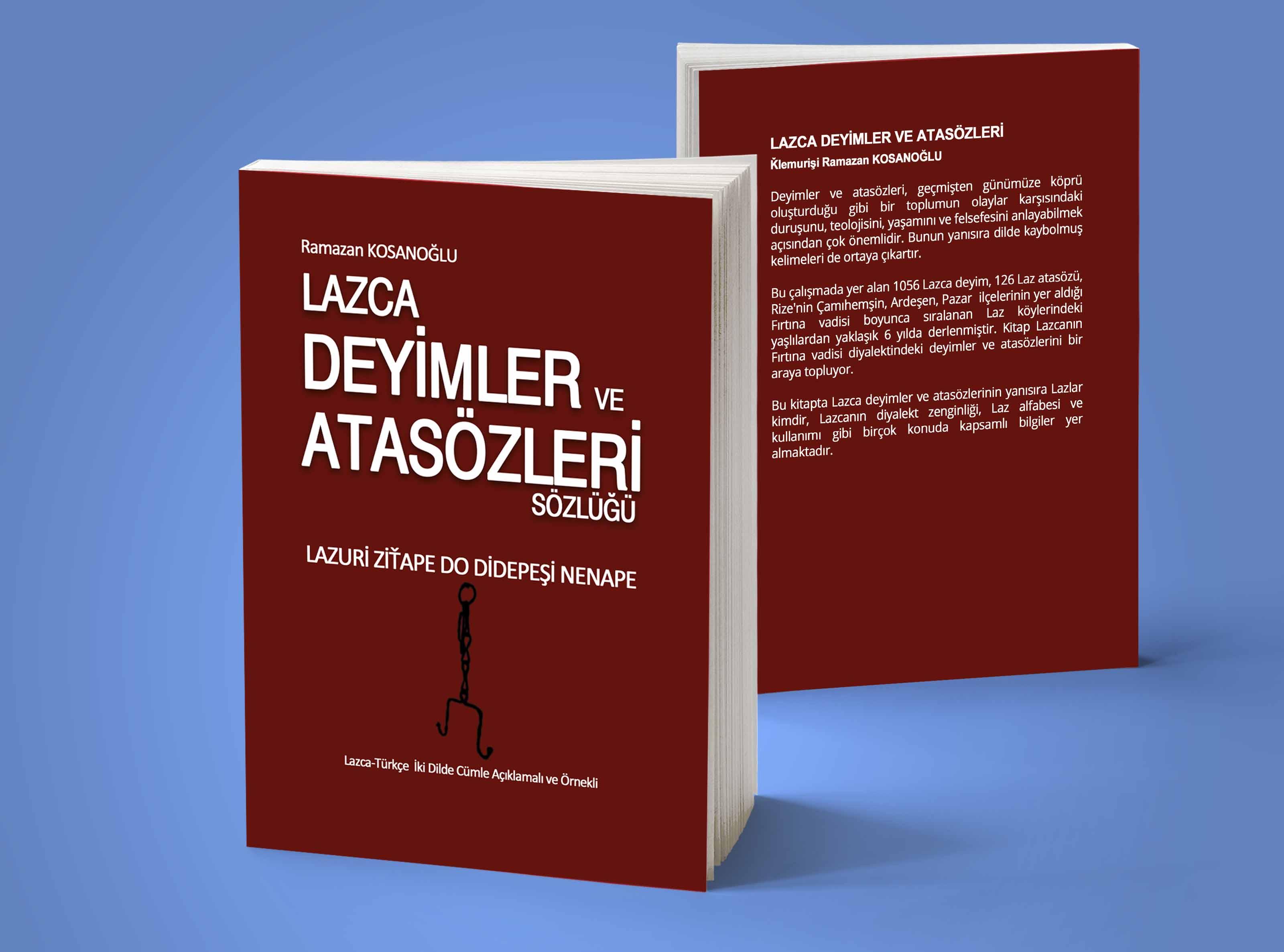 Lazca deyimler ve atasözleri sözlüğü kitap satış noktaları